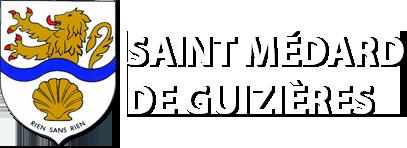 Saint Médard de Guizières
